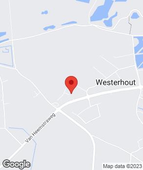 Locatie Stunnenberg Quick Servicecenter op kaart