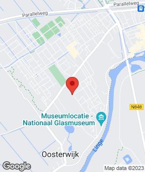 Locatie Autobedrijf Jan Opendorp V.O.F. op kaart