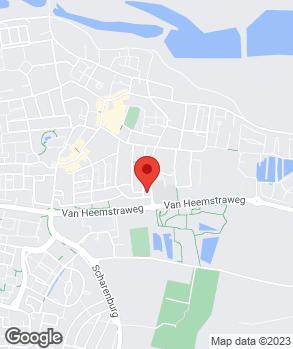 Locatie Automobiel Jansen Druten B.V. op kaart