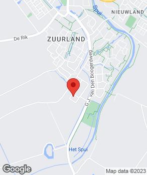 Locatie Autoservice Lobs op kaart