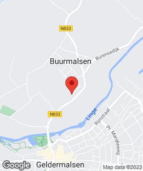 Locatie Visscher Autoschade B.V. op kaart
