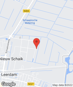 Locatie Autobedrijf Krul B.V. op kaart