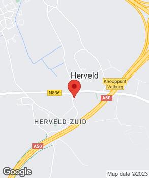 Locatie Hasselbach Handelsonderneming op kaart