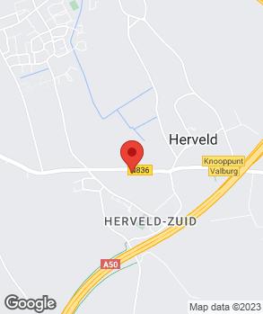 Locatie Autobedrijf Frentz op kaart