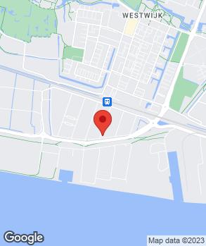 Locatie Autocentrum Benelux op kaart