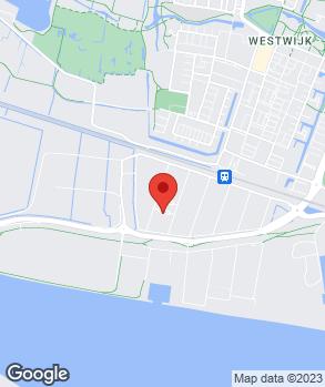 Locatie Automobielbedrijf KEM op kaart