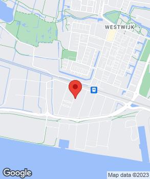 Locatie Auto Technisch Center Vlaardingen op kaart