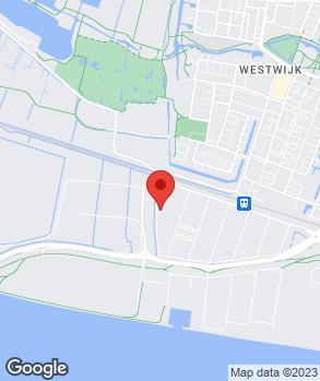 Locatie Altijd Raak Penders Auto's & Parts B.V. op kaart