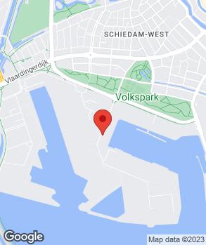 Locatie SCL Automotive op kaart