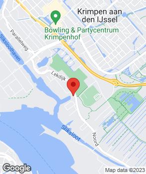 Locatie Autobedrijf Broere - Citroën en DS op kaart