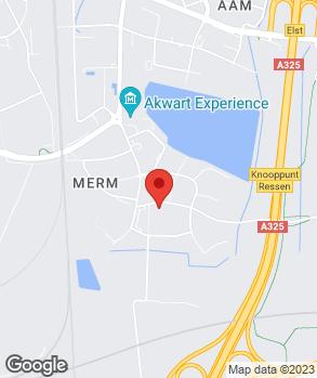 Locatie Autobedrijf Dulos & Knoop op kaart