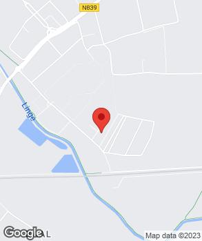 Locatie Henny van Essen Autoservice op kaart