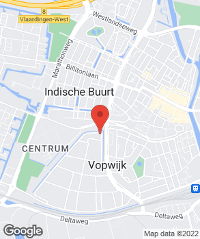 Locatie Carbox Service B.V. op kaart