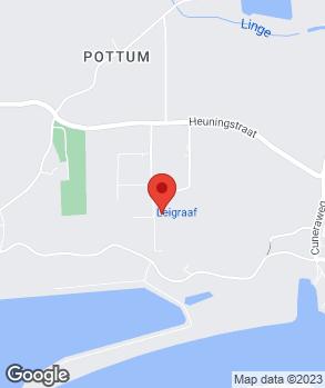 Locatie Actief Autoschadebedrijf B.V. op kaart