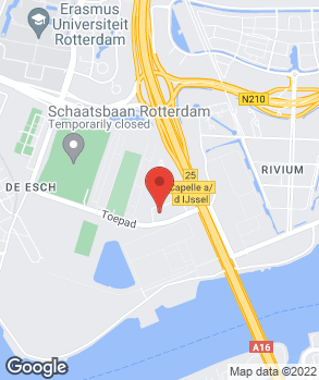 Locatie Automobielbedrijf Rijnwoud B.V. op kaart