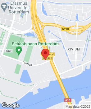 Locatie B.V. Rotterdamse Garage- en Automobiel Maatschappij