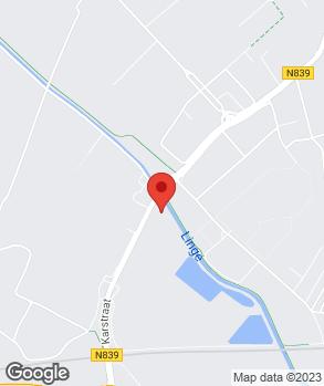 Locatie Kortenray Auto's & Motoren op kaart