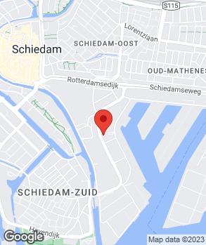 Locatie Autoservice Jaki op kaart
