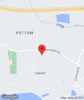 Locatie Autobedrijf Hazet B.V. op kaart