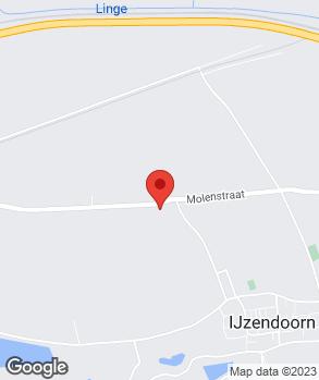 Locatie Autobedrijf Zeeman op kaart
