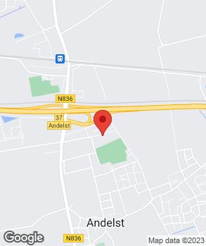 Locatie Autobedrijf Henri van Haarlem B.V. op kaart