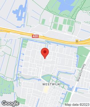Locatie Autobedrijf J. van Toorn B.V op kaart