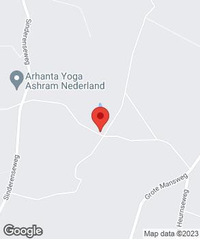 Locatie Autobedrijf Westerveld V.O.F. op kaart