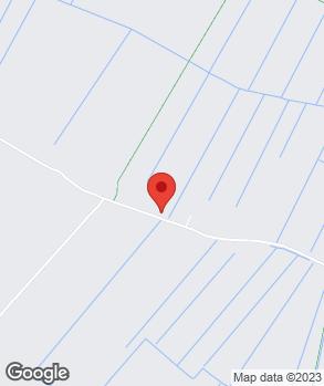 Locatie G.J. den Hartog op kaart