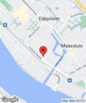 Locatie Autoservice Felix op kaart