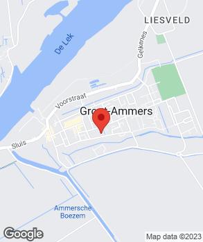 Locatie Autobedrijf Rozendaal B.V. op kaart