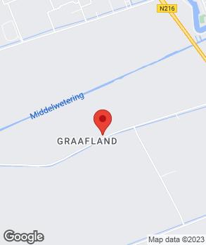 Locatie Vakgarage Verheij op kaart