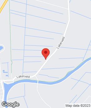 Locatie Van der Heiden Dealer Occasions op kaart