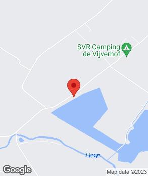 Locatie V.O.F. Autobedrijf Zaayer op kaart