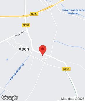 Locatie Autobedrijf Piero op kaart