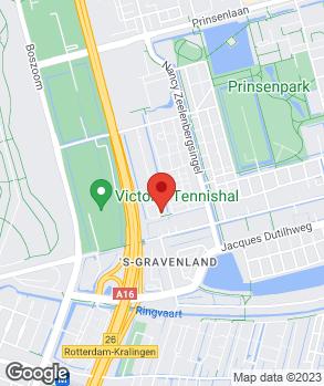 Locatie TGM Autohuis op kaart