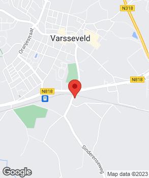 Locatie Auto- en Restauratiebedrijf Onno Kempink op kaart