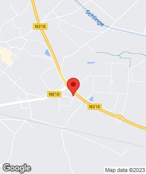 Locatie Auto Service Varsseveld B.V. op kaart