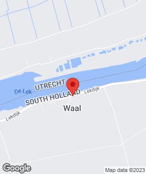 Locatie V.O.F. Autobedrijf