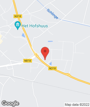 Locatie Auto-Flexx v.o.f. op kaart