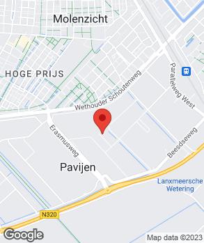 Locatie Impresse Bedrijfsactiva B.V. op kaart