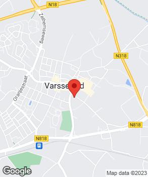 Locatie Autobedrijf Gerrit-Jan Bruggink op kaart