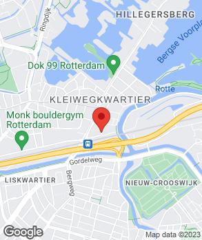 Locatie Autobedrijf Jan Brinkman op kaart