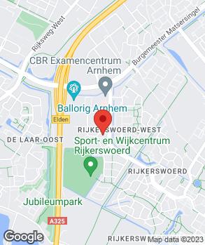 Locatie Hegeman Skoda | Hegeman Arnhem B.V. op kaart