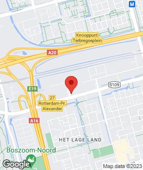 Locatie Magic Cars Repair op kaart