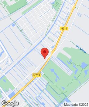 Locatie Autobedrijf Neleman op kaart