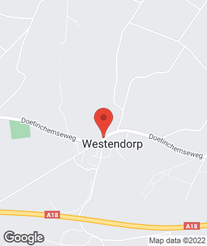 Locatie Autobedrijf Bruil op kaart