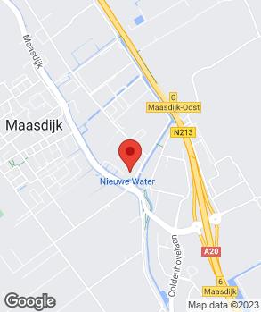Locatie Autobedrijf Van Staalduinen B.V. | Profile Car & Tyreservice op kaart
