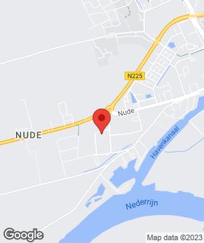 Locatie Van der Vliet Dutch Trader op kaart