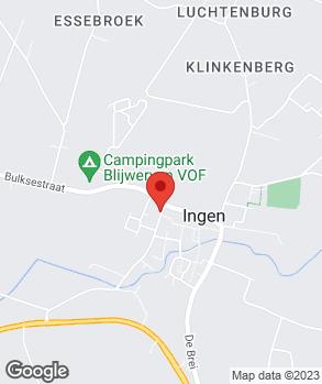 Locatie Autobedrijf A.C. van Toorn op kaart