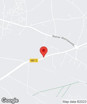 Locatie Autobedrijf Huub Gerritsen B.V. op kaart